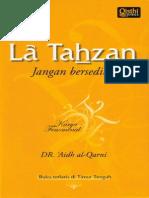 7818683 La Tahzan Jangan Bersedih DRAidh AlQorny