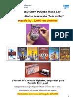 Torneo Pocket Fritz 3