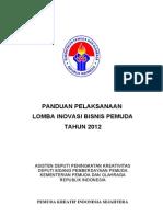 Panduan Inov 2012
