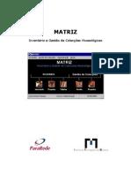 MATRIZ-manual informático