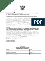 PORTARIA N 343 funcionamento Hospital Stª Catarina atendimento pediátrico apeans em caso Urgencia e Emergencia