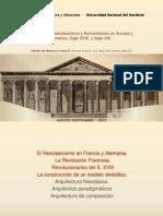 neoclasicismo en arquitectura