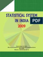 Statistical System 23nov09 Final