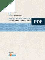 Centro de las Nuevas Tecnologías del Agua de Sevilla, 2008. Manual de Depuración de aguas.