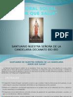 PASTORAL SOCIAL Santuario Nta. Sra. Candelaria