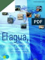 2° Informe de las Naciones Unidas sobre recursos hidricos mundiales