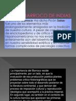 Barroco de Indias