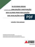 GUIA DE BOAS IDEIAS AVALIAÇÕES SIMAVE E SAEB.pdf