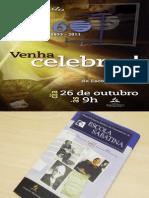 Escola Sabatina - Apresentação 160 anos