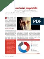 Česká Kultura 2010-2013