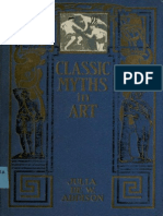Classic Myths in Art