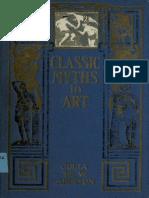 Classic Myths in Art