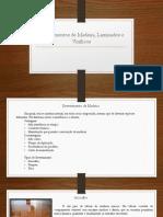Revestimentos de Madeira, Vinílicos e Laminados.pptx