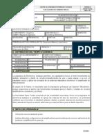 Electronica Analogica y Laboratorio Plan de Asignatura
