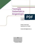 Tapas Teologia Sistematica Pneumatologia