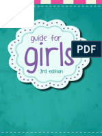 Guide for Girls_3rd