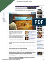 200 years of australian art