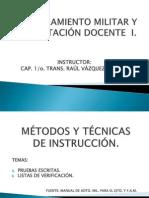 Metodos y Tecnicas de Instruccion 2