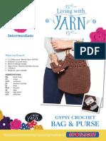E05 13 Gypsy Bag and Purse PS