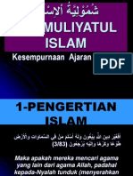14 - syumuliyatul islam.ppt