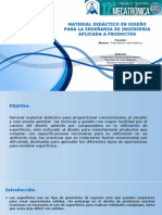 12 Congreso Nacional de Mecatronica Leon 2013a