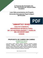 Amawtay Wasi Uinpi