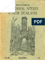 Whitcombes Pictorial Story of New Zealand