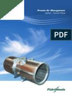 Jetfoil - Tunnel Fans