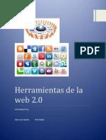 Herramientas de La Web 2