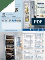 Liebherr Catalog