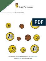 las monedas 2ª parte
