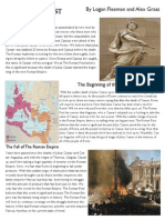 the roman post by grass and fleeman