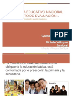 Estructura y dimensión del sistema educativo mexicano