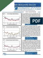 Tanker Newsletter