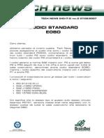 CODICI STANDARD OB2.pdf