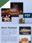 Thailand TC