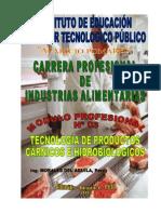 Manual de Carnicos-2013 - Copia