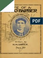 31782963 Life of a Hobo Barber
