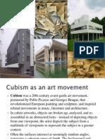 Cubism 111