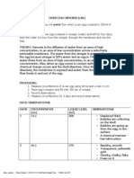 modeling osmosis pdf