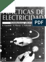 Practicas de Electricidad - Instalaciones Electricas 1