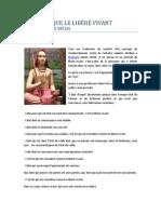 Shankara – Mooji – Ramana Maharshi - Extraits
