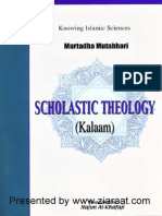 Socialistic Theology - Kalaam
