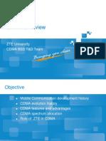 01 Cpo p01 e3 Cdma Overview 21