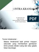Kuliah-Tumor Intra kranial.ppt