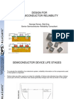 Design for Semiconductor Reliability
