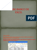 Curso Basico de EXCEL 2002 XP