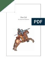Pero Abad - Der Cid