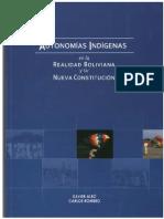 autonomías_indigenas_realidad _bolivia