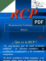 RCP Clase 2007- Comunidad